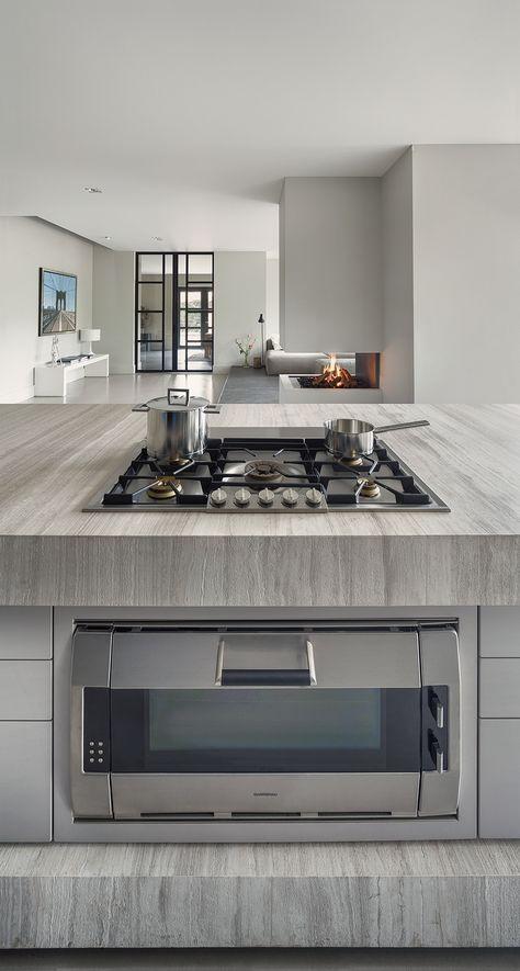 Culimaat - High End Kitchens   Interiors   ITALIAANSE KEUKENS EN MAATKEUKENS - BLOXX