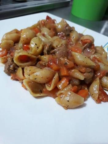 Guiso Carrero Receta De Laura Receta Recetas Para Cocinar Recetas Criollas Comida