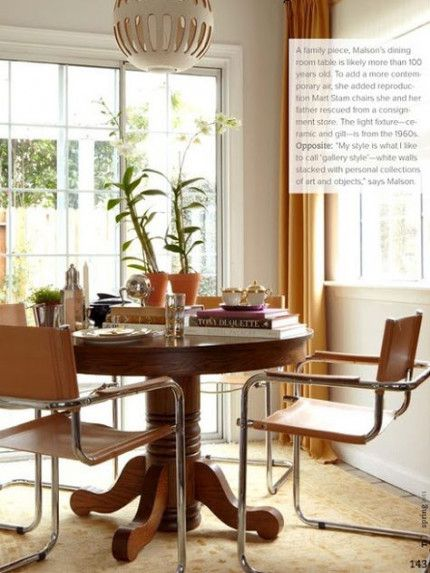 House Modern Chairs 22 Ideas House Traditional Dining Tables