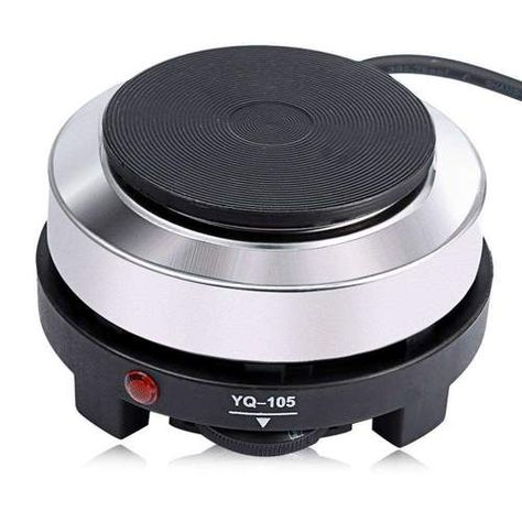 Multifunctional 220V Electric Coffee