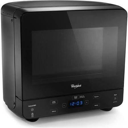 Whirlpool White Countertop Microwave Oven Wmc20005yw Countertop