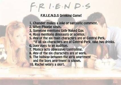 52 Ideas Netflix Drinking Games Movies Plays Drinking Games Friends Drinking Game Drinking Games For Parties