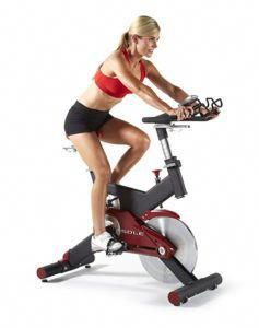 A Spin Bike Is The Best Home Gym Equipment That Helps You To Reduce Your Burning Calories Get A Better Best Exercise Bike Biking Workout Exercise Bike Reviews