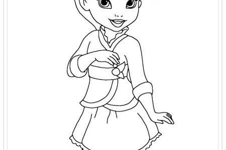 250 Dibujos De Princesas Para Colorear Dale Color A Tu Favorita Princesas Dibujos Dibujos Fotos De Princesas Disney