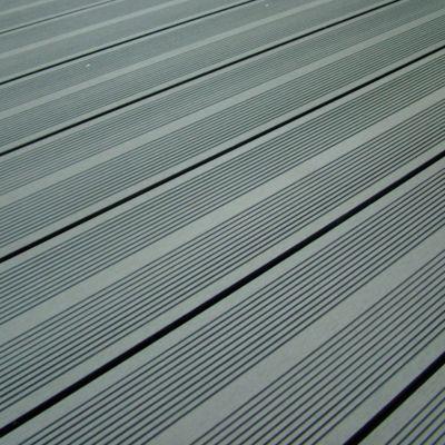 Lame De Terrasse Composite Anthracite Blooma Oder L 220 X L 14 5 Cm En 2020 Lame De Terrasse Composite Terrasse Composite Et Lame Terrasse