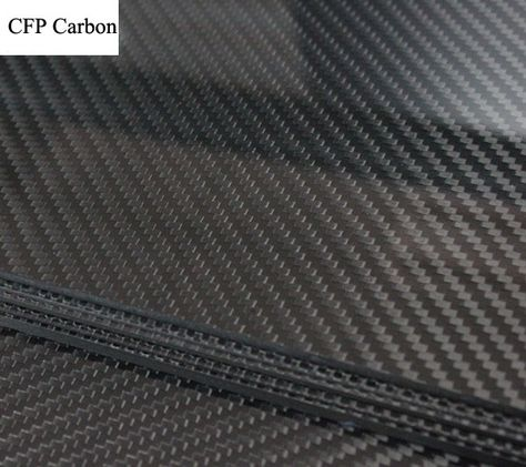 Glossy Finished Of 500x500x1 5mm Carbon Fiber Sheet For Rc Plane Uav Drone Carbon Fiber Fabric Framed Quotes
