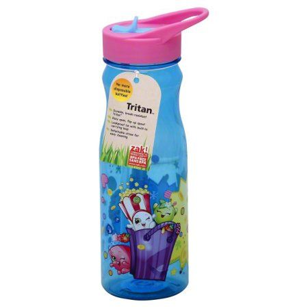 Sports Outdoors Bottle Shopkins Water Bottle