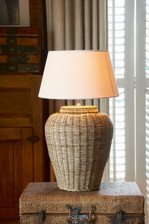 Lamps Lamp Shades Riviera Maison Lamp Bases Rattan Lamp Lamp