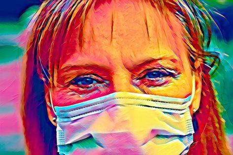 Free Image on Pixabay - Mask, Poultice, Respirator