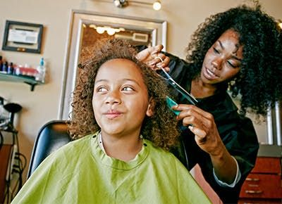 Curly Hair Salons In Nyc Purewow In 2020 Curly Hair Salon Curly Hair Styles Hair Salon