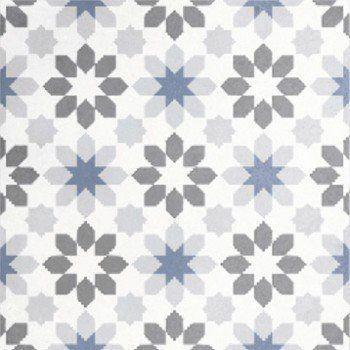 Carrelage Gatsby Bleu In 2020 Contemporary Tiles Decor