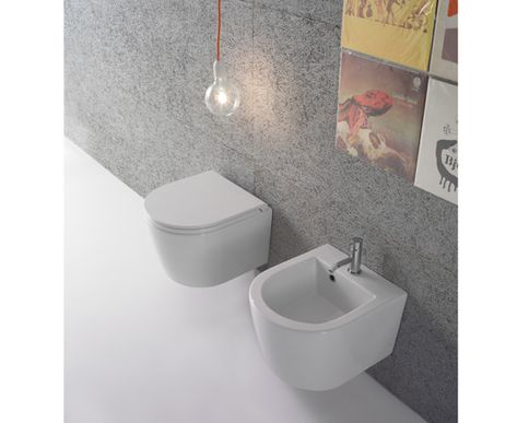 Wc Suspendu In 2020 Toilet Bathroom