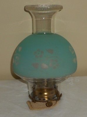 Pin On Kerosene And Gas Lamp Shades Smoke Bells And Chimneys