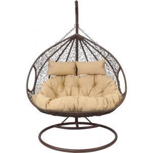 2 Persoons Hangstoel.Hangstoel Close 2 Persoons Sandy Hanging Chair Chair Outdoor