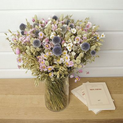 Fleurs Des Champs Livraison Fleurs Fleurs Sechees Et Fleurs