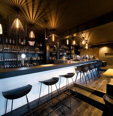 Image Result For Bar Lighting In 2019 Breakfast