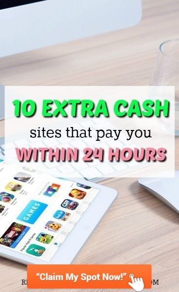 Here are 18 short task sites that allow you to make money in small