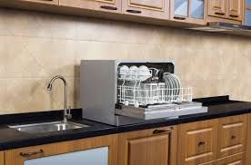 Danby Ddw631sdb With Images Countertop Dishwasher Portable