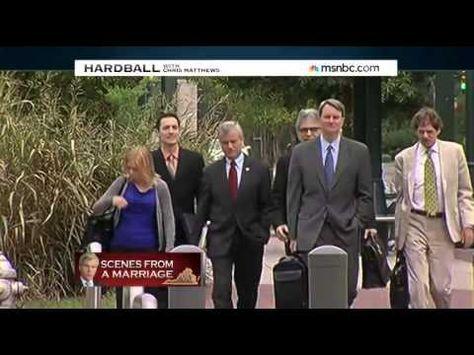 Corruption Trial: Former VA Gov. Bob McDonnell Destroys Wife in Testimony