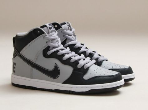 nike sb dunk high georgetown rival pack 03 570x424 Nike SB Dunk High March  Madness Pack Release Date c5fa15bed057