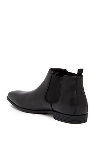 Leather ankle boots, Nordstrom boots