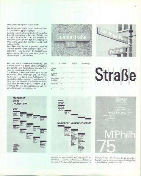 Bureau-david-voss-graphic-design-itsnicethat-3 | G R I D | Pinterest ...