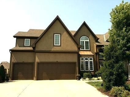 Brown House Paint Exterior House Painting Tone On Dark Browns Home Brown Paint Schemes Roof Colors Trim Dark Br House Paint Exterior Brown House House Exterior