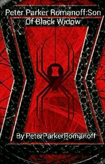Peter Parker Romanoff Son Of Black Widow in 2019 | Avengers