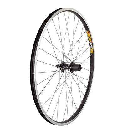 Weinmann Shimano Zac19 Rear Wheel 26 X 1 5 Black Review Wheel