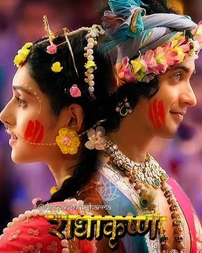Radhakrishn Celebrate Holi Festival Coming Soon On