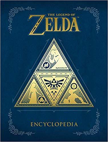 Download Pdf The Legend Of Zelda Encyclopedia Free Epub Encyclopedia Books Legend Of Zelda Got Books