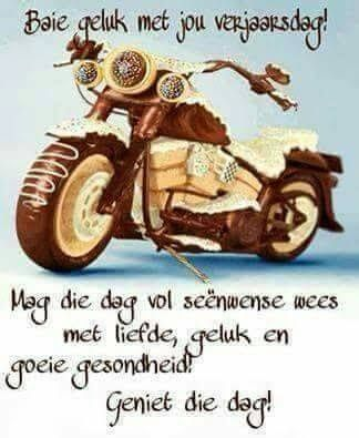 Veels Geluk Verjaarsdag Afrikaans Seun Birthday Wishes For Men Funny Happy Birthday Meme Best Happy Birthday Quotes