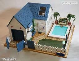 صنع بيت من كرتون بحث Google Home Decor Decor Frame