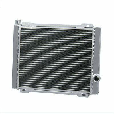 ALUMINUM RADIATOR FIT CAN AM OUTLANDER//MAX//RENEGADE L 450//500//650//800//1000 2012