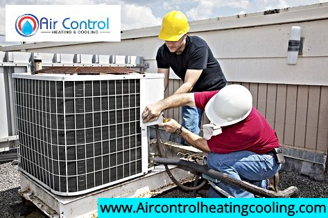 Call Air Control Heating Cooling 24 7 For Any Hvac Emergencies