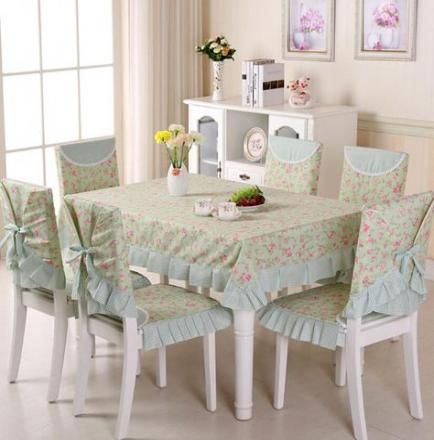 37 Ideas For Kitchen Table Cloth Chair Covers Kitchen Kitchen In