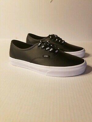 Shoes, Vans authentic sneaker