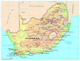 Ferie I Sydafrika Sydafrika