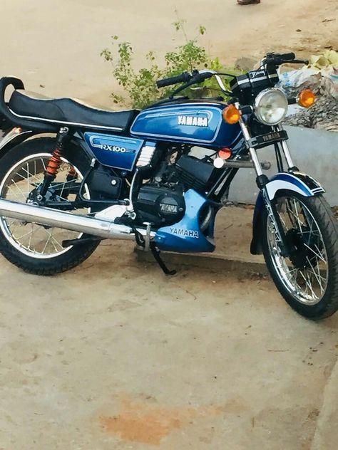 Yamaha Rx100 Yamaha Bikes Yamaha Rx 135