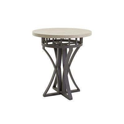 Tommy Bahama Outdoor Del Mar Stone Concrete Side Table Bahama Del Mar Outdoor Side Stone Concrete Table Tommy Tommy Bahama Del Mar Coloration