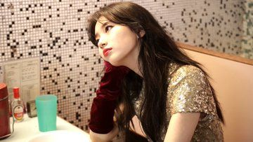 Mysuzythailand On Twitter Bae Suzy Suzy Celebrities