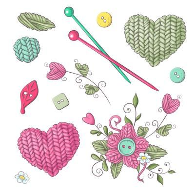 Free Knitting Group Cliparts, Download Free Clip Art, Free Clip Art on  Clipart Library