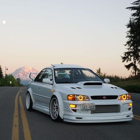 Check out all of the amazing designs that Subaru_Merch has created for your Zazzle products. Tuner Cars, Jdm Cars, Street Racing Cars, Auto Racing, Jdm Wallpaper, 5 Rs, Slammed Cars, Subaru Cars, Subaru Impreza