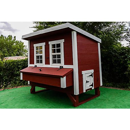 Overez Large Chicken Coop 46oezckcp At Tractor Supply Co Chicken Coop Coop Chicken Coop Large