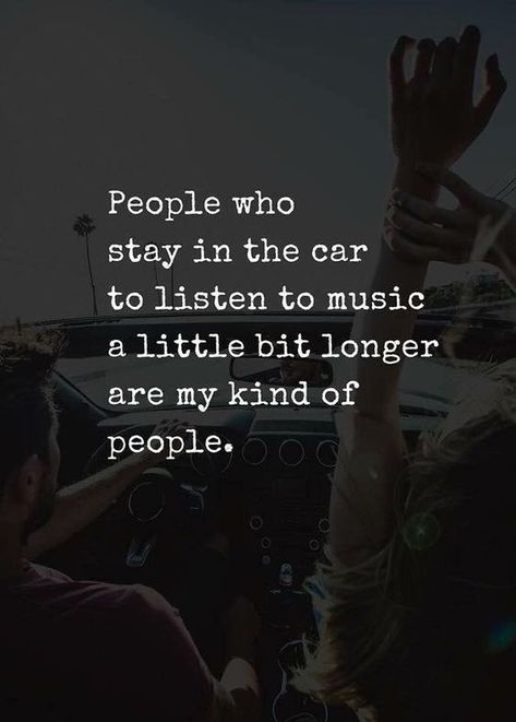 Find Your Kind Of People