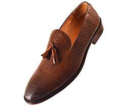 Pin By Joao Carlos On Shoes Slip On Dress Shoe Leather Loafers Loafers