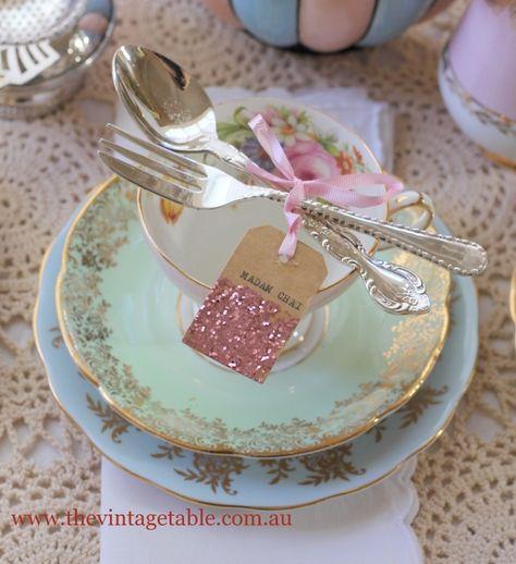 & Rosehip Sussex vintage tea parties | Gallery \u2026 | Pinteres\u2026