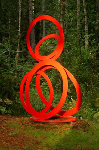 Richard Yaski Sculpture