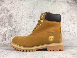 Mens Womens Winter Waterproof Boot Timberland 6 Inch Wool
