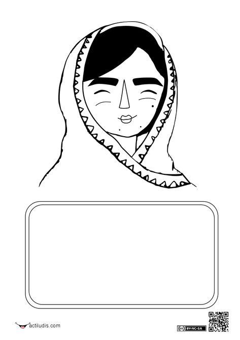 Frases Para La Paz Y La Educacion De Malala Yousafzai En 2020